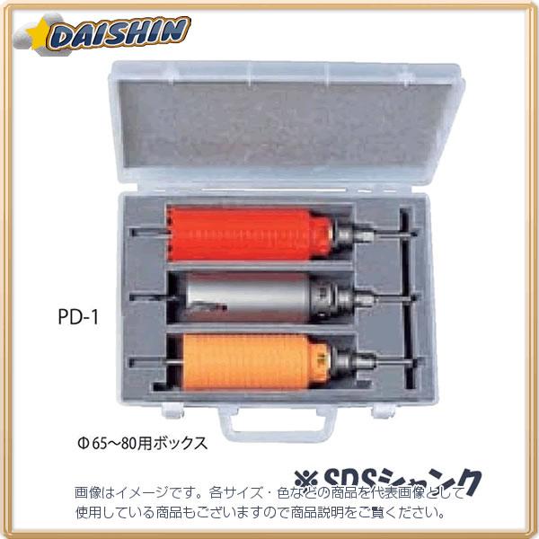 ミヤナガ PCコア3兄弟 PD1-75R [A080210]