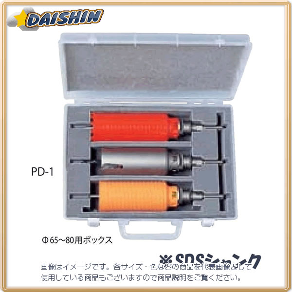 ミヤナガ PCコア3兄弟 PE1-80R [A080210]