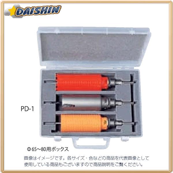 ミヤナガ PCコア3兄弟 PD2-80 [A080210]
