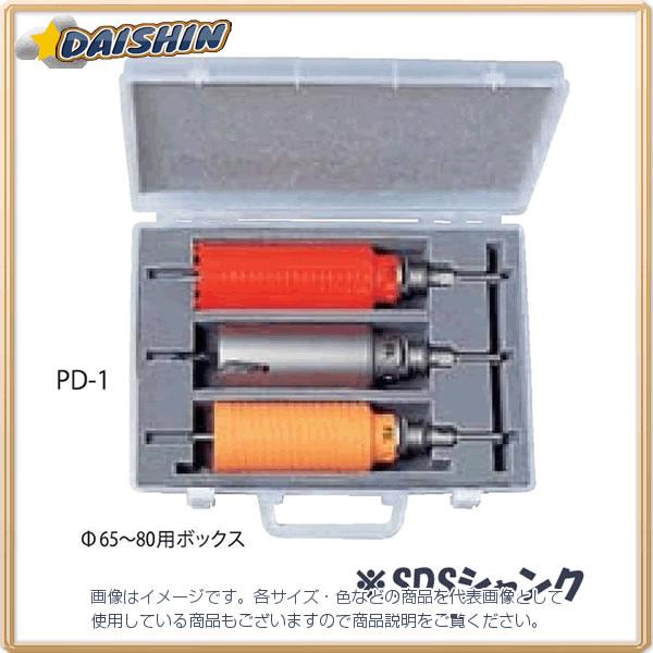 ミヤナガ PCコア3兄弟 PE2-80R [A080210]