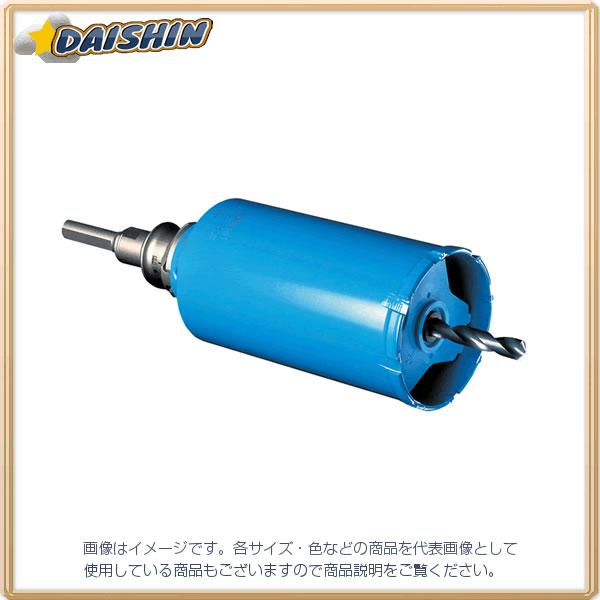 ミヤナガ ガルバウッドコア/ポリ SDSセット 65X130 PCGW65R [A080210]