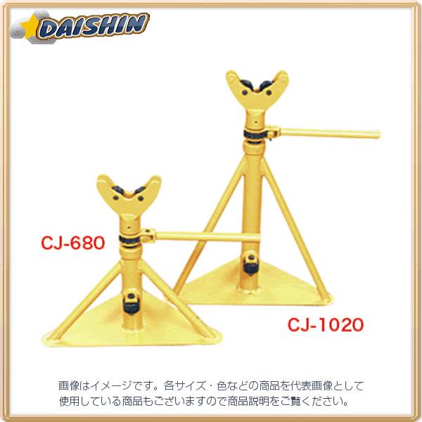 ジェフコム 【個人宅不可】 ケーブルジャッキ CJ-1020 [A011210]
