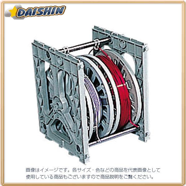 プライヤ・電設・配管ならダイシン工具箱におまかせ! ジェフコム プラマジックリール PM-SU2 [A011210]