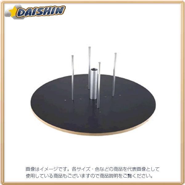 ジェフコム ターンテーブル DRT-80N [A011210]