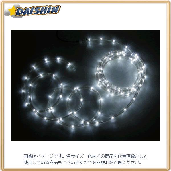 ジェフコム 【個人宅不可】 LEDソフトネオン PR3L-E24-64WW [B031107]