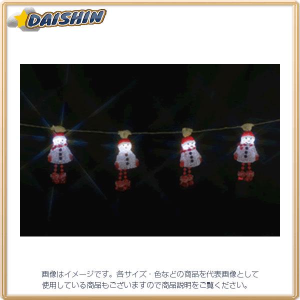 ジェフコム LEDデザインストリングライト STM-E09-02 [B031107]