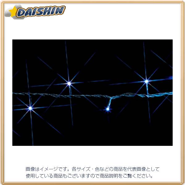 ジェフコム LEDルミネーション(連結タイプ) LEDストリング SJ-E05-20WW [B031107]