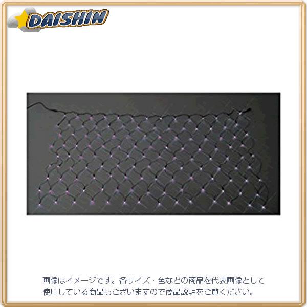 ジェフコム LEDクロスネット SJ-N10-PP [A120104]