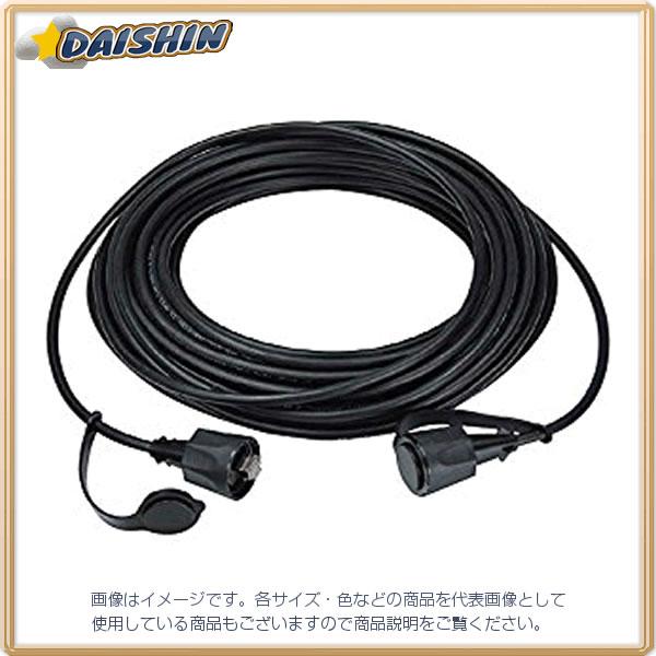 ジェフコム 屋外用LANコネクタ付ケーブル LCAT5E-20WP [F040213]