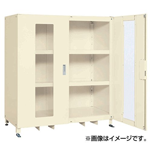 サカエ SAKAE スーパージャンボ保管庫 SKS-126715AI [A180605]