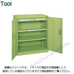 サカエ SAKAE 【代引不可】【直送】【個人宅不可】 ミニ工具室 K-100 [A180605]