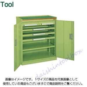 サカエ SAKAE 【代引不可】【直送】【個人宅不可】 ミニ工具室 K-101 [A180605]