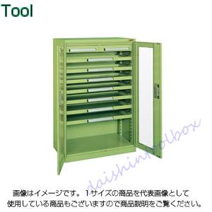 サカエ SAKAE 【代引不可】【直送】【個人宅不可】 ミニ工具室 K-1031A [A180605]