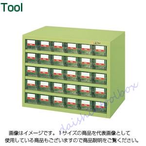 サカエ SAKAE 【代引不可】【直送】【個人宅不可】 ハニーケース・樹脂ボックス HFS-30T [A180605]