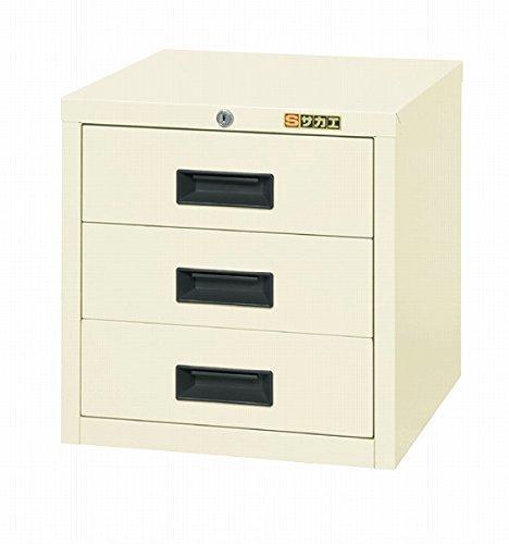 サカエ SAKAE 軽量キャビネットSNCタイプ SNC-3I [A180712]