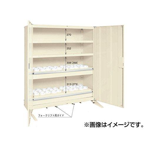 サカエ SAKAE ツーリング保管庫 TLG-150A2BC [A180605]