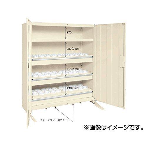 サカエ SAKAE ツーリング保管庫 TLG-150A3ABC [A180605]