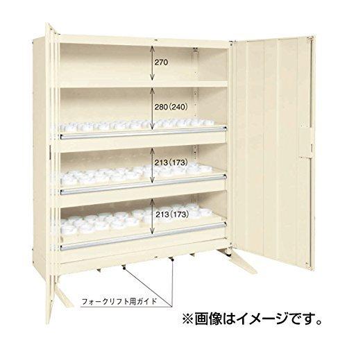 サカエ SAKAE ツーリング保管庫 TLG-150A3CBF [A180605]