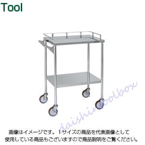 サカエ SAKAE 【代引不可】【直送】 ステンレス CSワゴン CSF-D3SUT [A180505]