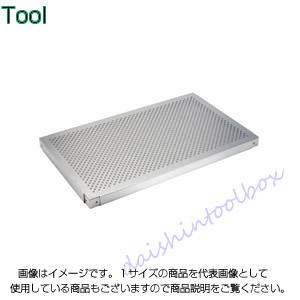 サカエ SAKAE 【代引不可】【直送】 ステンレス スーパーワゴン オプション 棚板 KM-1PASU [A180505]