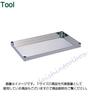 サカエ SAKAE 【代引不可】【直送】 ステンレス ニューパールワゴン オプション 棚板 PB-1SU [A180505]