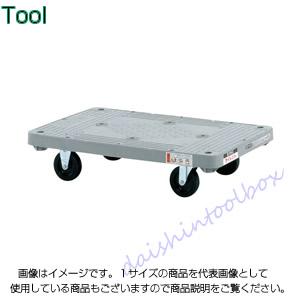 サカエ SAKAE 【代引不可】【直送】 樹脂平台車 MHT-20 [A130700]