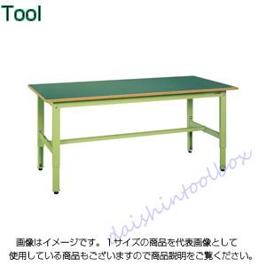 作業台ならダイシン工具箱におまかせ サカエ 驚きの値段 SAKAE 代引不可 直送 A130110 TKK6-189S 日本未発売 軽量高さ調整作業台TKK6タイプ 個人宅不可
