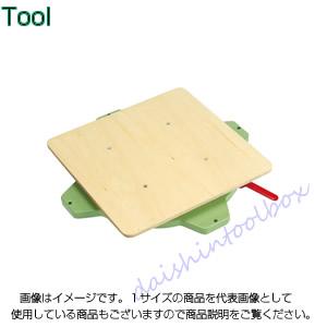 サカエ SAKAE 【代引不可】【直送】 クルクル回転盤・樹脂製 PS-40T [A130110]