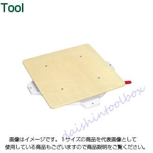 サカエ SAKAE 【代引不可】【直送】 クルクル回転盤・樹脂製 PS-40TGL [A130110]