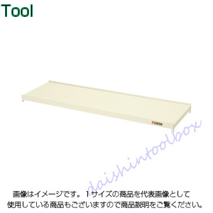 サカエ SAKAE 【代引不可】【直送】 計測器架台オプション棚板 KT-18TI [A130110]
