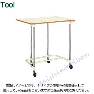 サカエ SAKAE 【代引不可】【直送】 収納式作業台 NST-906PI [A130110]