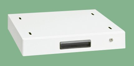 サカエ SAKAE 大型作業台 オプションキャビネット NKL-10WF [A130110]