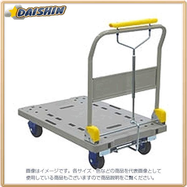 【送料無料】 静かな静音台車! 金象印 しずキャリーNP-300DX (ブレーキ付) 樹脂製