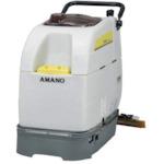 アマノ 【代引不可】【直送】 自動床面洗浄機 手動歩行式(17インチ/バッテリー) SE-430I [A071301]