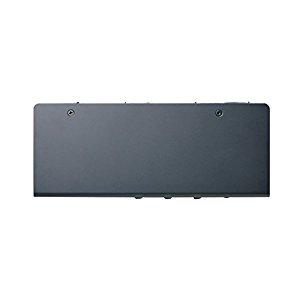 エレコム 【個人宅不可】 パソコン切替器/DVI対応/BOX型/4ポート KVM-DVHDU4 [F040323]