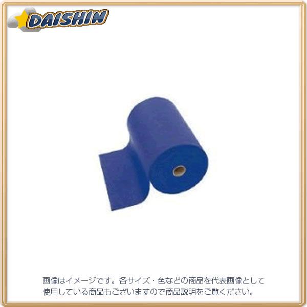 カーボーイ メガマット ロール巻 ブルー MM11 [A230101]