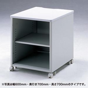 サンワサプライ eデスク(Pタイプ) ED-P6055N ED-P6055N [F011007]