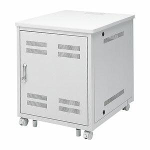 サンワサプライ サーバーデスク(W600×D700) ED-CP6070 ED-CP6070 [F010711]