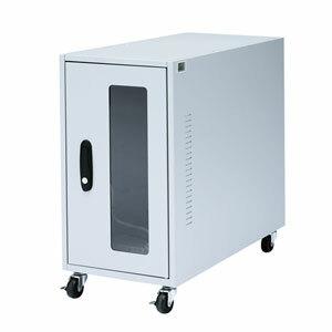 サンワサプライ CPU用簡易防塵ボックス MR-FACP2N MR-FACP2N [F011007]