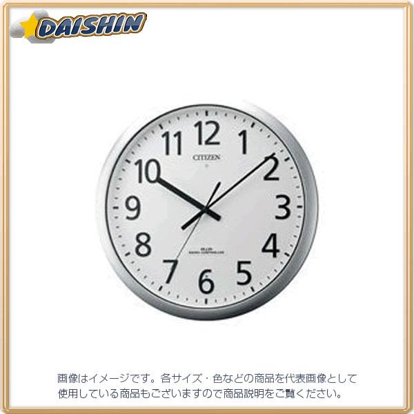 【◆◇エントリーで最大ポイント5倍!◇◆】シチズン 電波時計 パルフィス484 [19181] #8MY484-019 [F011410]