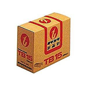 【★4時間限定!店内最大P10倍!★】立川ピン製作所 タチカワ 封函針 TB-15 [A052309]