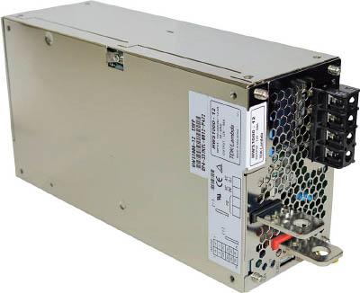 TDKラムダ AC-DCスイッチング電源 HWSシリーズ 1000W カバー付 HWS1000-15 [A072121]