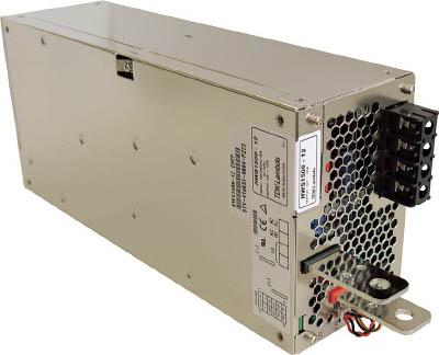 TDKラムダ AC-DCスイッチング電源 HWSシリーズ 1500W カバー付 HWS1500-60 [A072121]