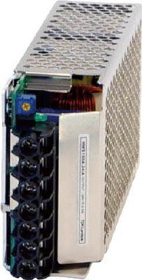 【◆◇マラソン!ポイント2倍!◇◆】TDKラムダ ユニット型AC-DC電源 HWS-Aシリーズ 150W カバー付 HWS150A-5/A [A072121]