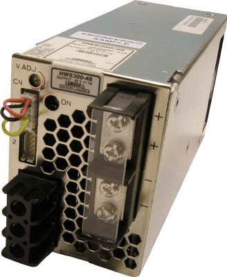 TDKラムダ ユニット型AC-DC電源 HWSシリーズ 300W HWS300-3 [A072121]