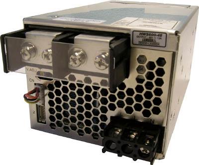 TDKラムダ ユニット型AC-DC電源 HWSシリーズ 600W HWS600-48 [A072121]