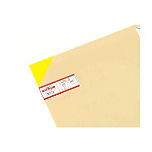 画像は代表画像です ご購入時は商品説明等ご確認ください 光 限定品 アクリル黄色3×320×545mm A265-3S A052201 期間限定の激安セール