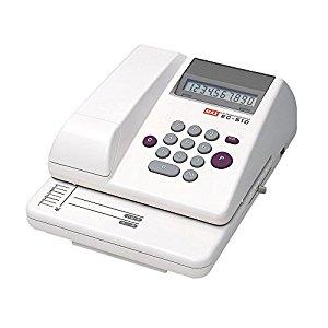 マックス MAX チェックライター EC-510 [00010956] EC-510 [F040115]