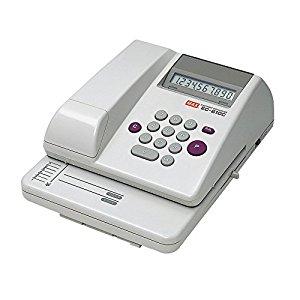マックス MAX チェックライター EC-610C [00010957] EC-610C [F040115]