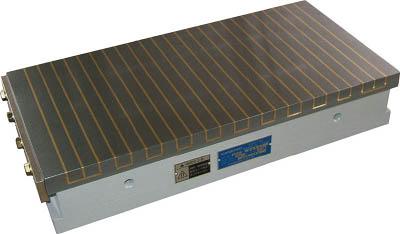 カネテック 【代引不可】【直送】 水冷式角形電磁チャック KCT-1535F [A031018]